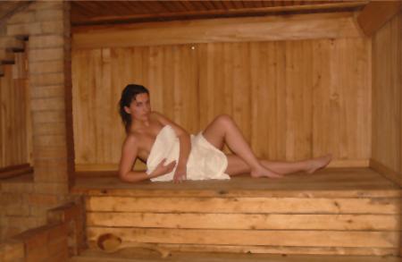 Фото красивых женщин за 30 в бане
